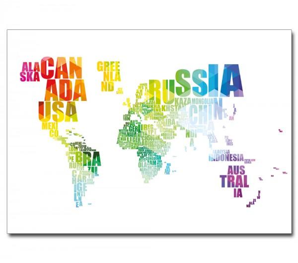 Unsere Welt in Worten