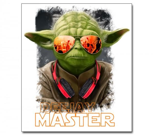 DJ Meister Yoda