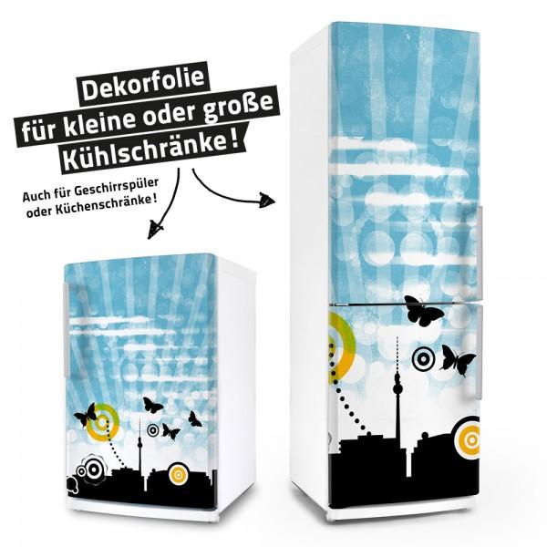 Berlin (Küchen-Dekorfolie)