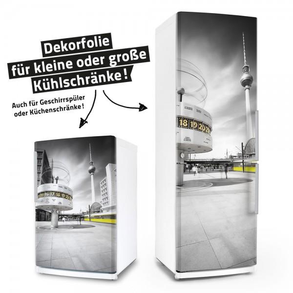 Einfach Berlin! (Küchen-Dekorfolie)