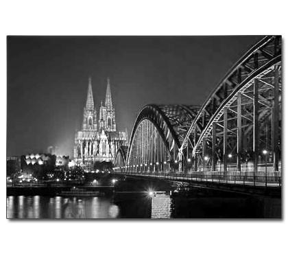Köln bei Nacht #2