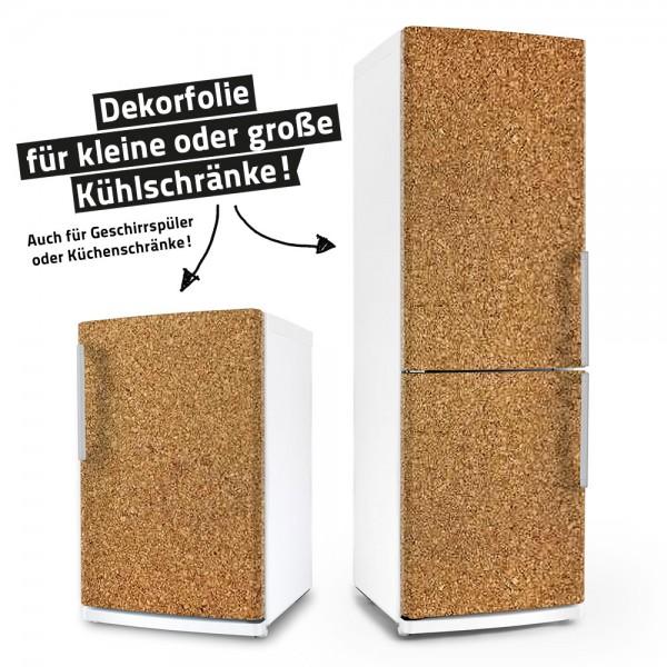 Kork - Pinnwand (Küchen-Dekorfolie)