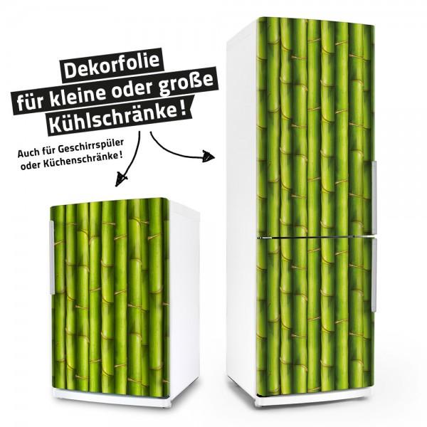 Bambus (Küchen-Dekorfolie)