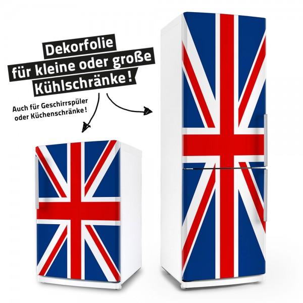 Union Jack (Küchen-Dekorfolie)