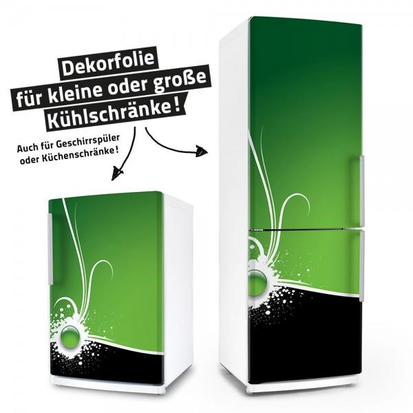 Think Green (Küchen-Dekorfolie)