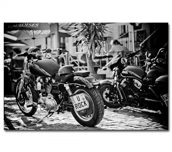 U Rock - Harley Davidson
