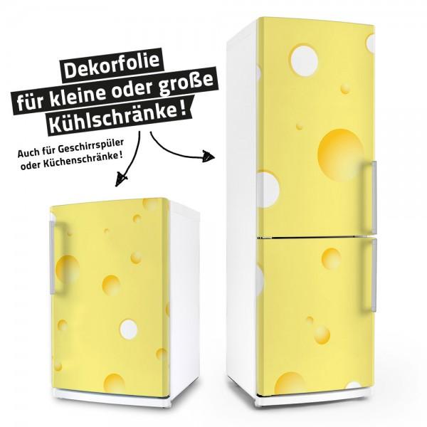 Alles Käse (Küchen-Dekorfolie)